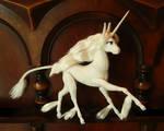 Last Unicorn Plush 3