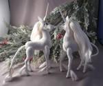 More unicorns by Shalladdrin