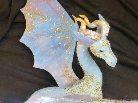 Skystryder Dragon