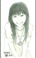 hirano aya by xxxkiri