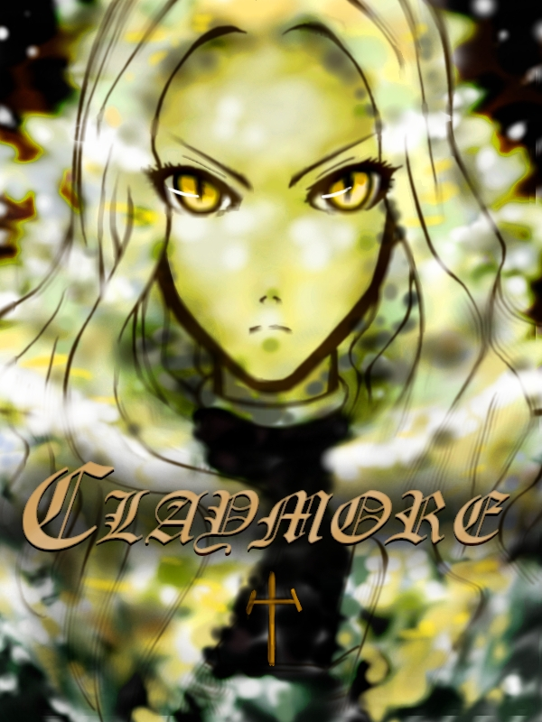images de mangas... CLAYMORE_______Theresa_by_xxxkiri
