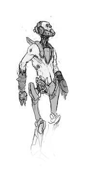Strogg sketch
