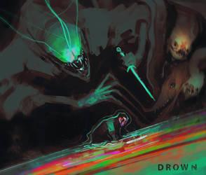 Drown by JHKris