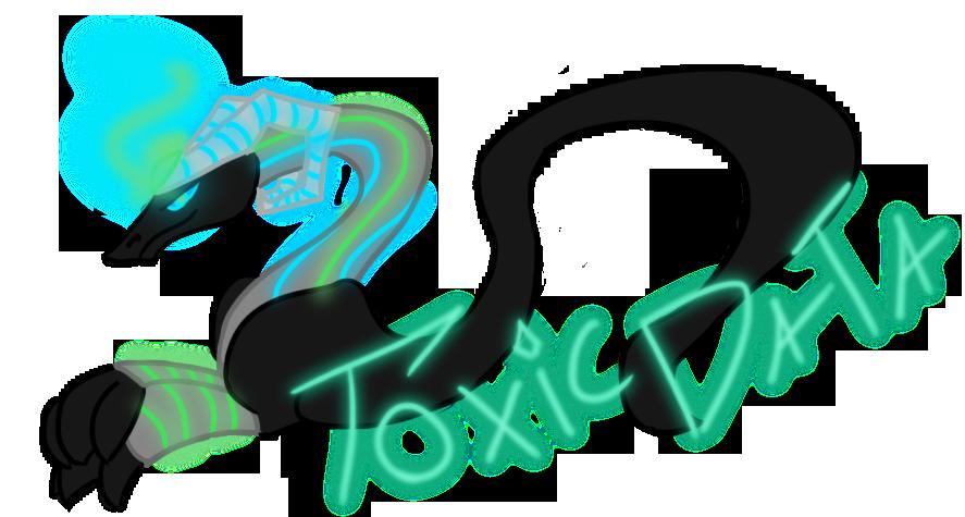 ToxicDataGirl-88's Profile Picture