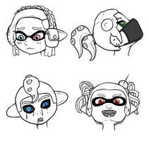 Fresh Doodles 2