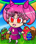 Rini Easter by Rosegirl28