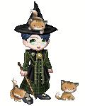 Professor McGonagall by cassclaw