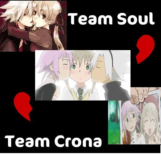 Crona Soul Eater Smile