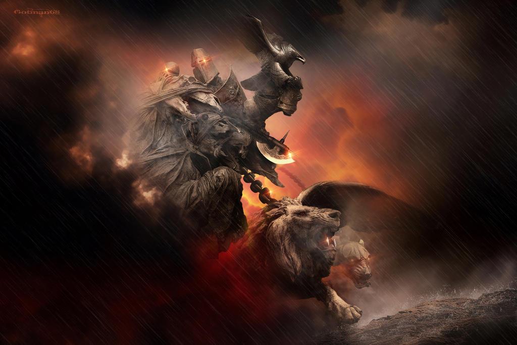 Army of Darkness by gotman68