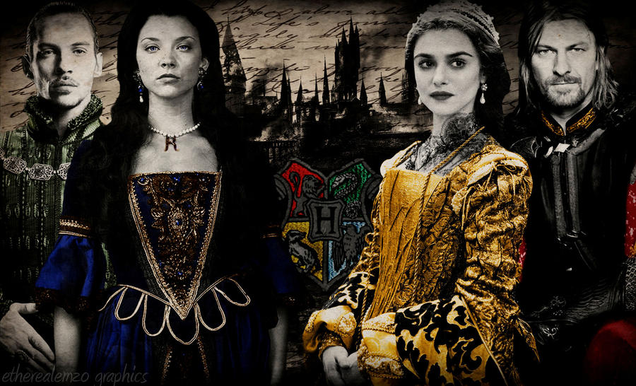 Founders of Hogwarts by etherealemzo on DeviantArt