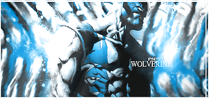 wolverine smudge 2 by fynutzu