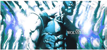 wolverine smudge v4 by fynutzu