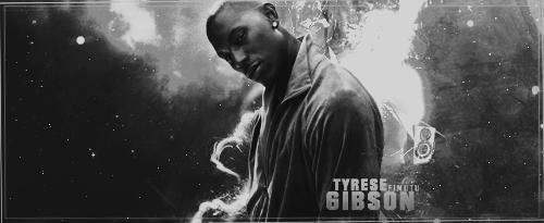 Tyrese Gibson by fynutzu
