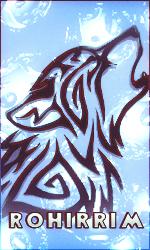 Rohirrim avatar by fynutzu