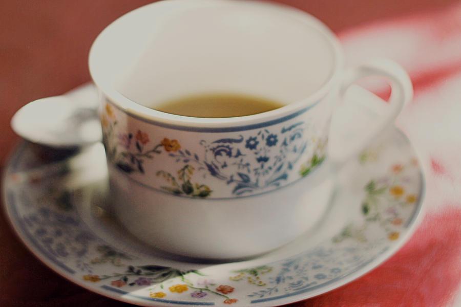 english tea service by kaylayeahhh