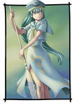 Alice from Aria manga by Stan-kun81