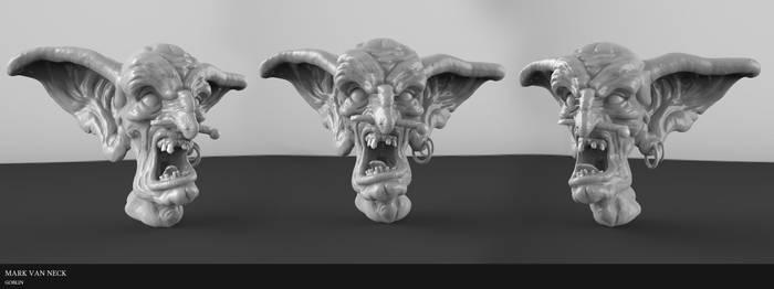 Goblin by Kirinov