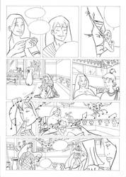 Page 38 preview by SaxtorphArt