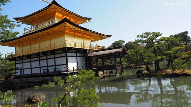 Kinkaku-ji #3