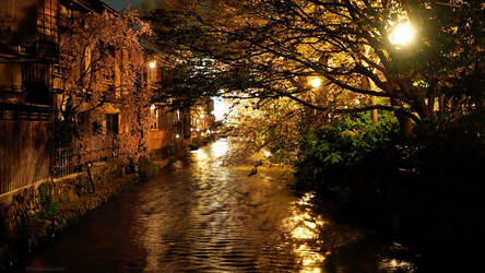 Gion District #6