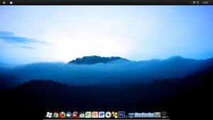 January 2013 Desktop by Taiketsu0099