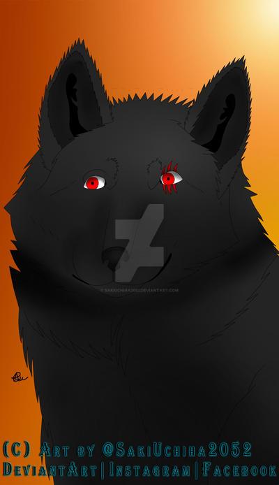 [C] Blood by SakiUchiha2052