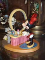 Thoroughly Modern Minnie by itsayskeds