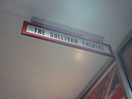 Ed Sullivan by itsayskeds