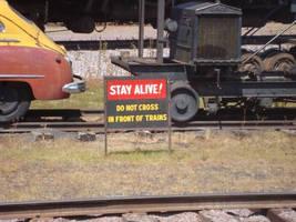 Warning by itsayskeds