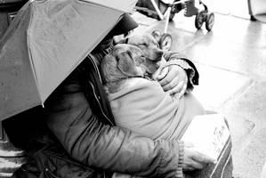 Cuddling by itsayskeds