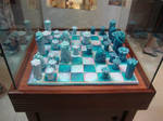 Candle Chess