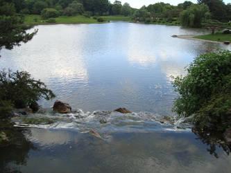 Lakeside View by itsayskeds