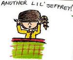 Another Lil' Jeffrey by itsayskeds