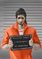 AU. Jail by NidhoggLoktar