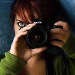 New Camera by LoMiTa
