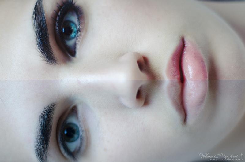 No makeup vs make up