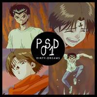 PSD 01 by Dirty-Dreams