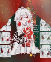 Shiroba ID by Dirty-Dreams