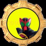 Kamen Rider OOO gear