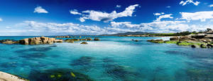 Bay of Fires Final by MarkKenworthy
