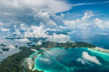 More Palau 3 by MarkKenworthy