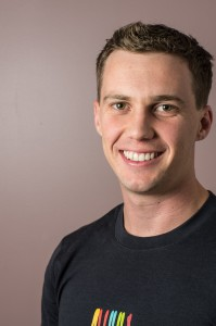 MarkKenworthy's Profile Picture