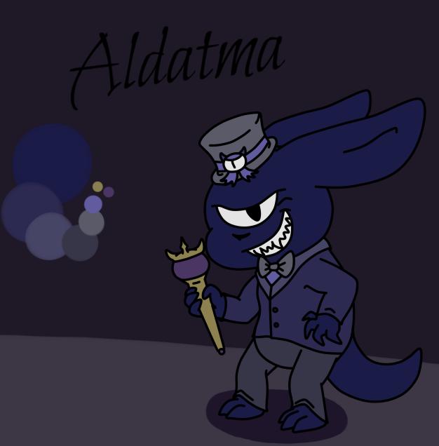 Aldatma Ref by Xangress