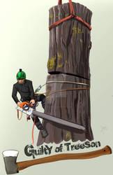 Jacobro-Gulty of Treeson