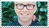 =Tyler Oakley Stamp by xxstampERxx