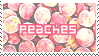 peach by velaxin