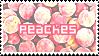 peach by velaxin