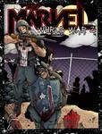 Marvel World War Z by BIG-D-ARTiZ