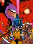 X-men Unleashed