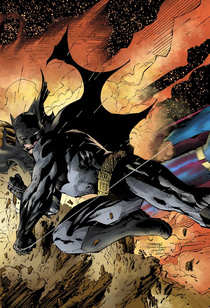 Batman - Boom